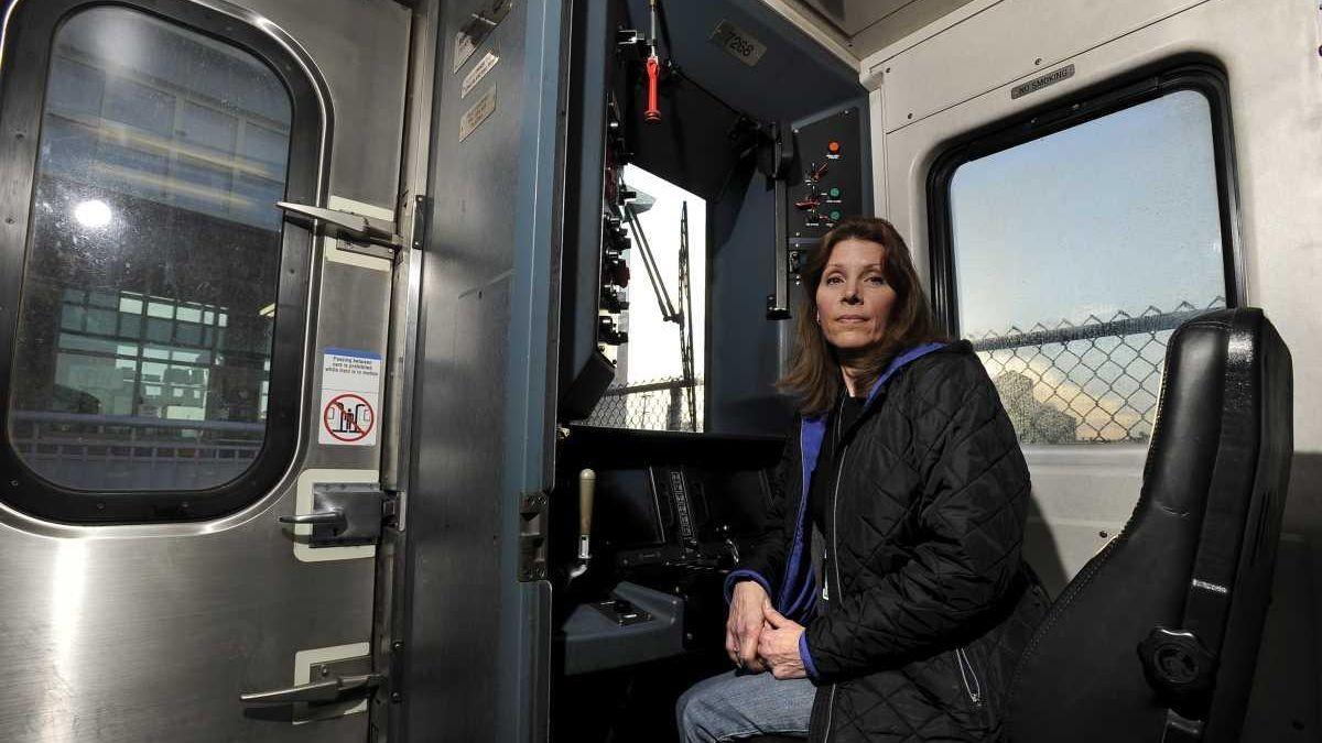 Woman Tops Engineers Seniority List At Lirr Newsday