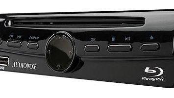 New Audiovox device