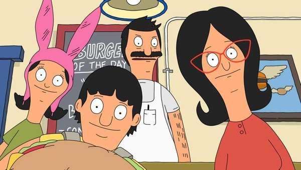 BOB'S BURGERS: The grand re-re-re-opening of the family