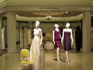 The Wedding Suite at Nordstrom, Roosevelt Field