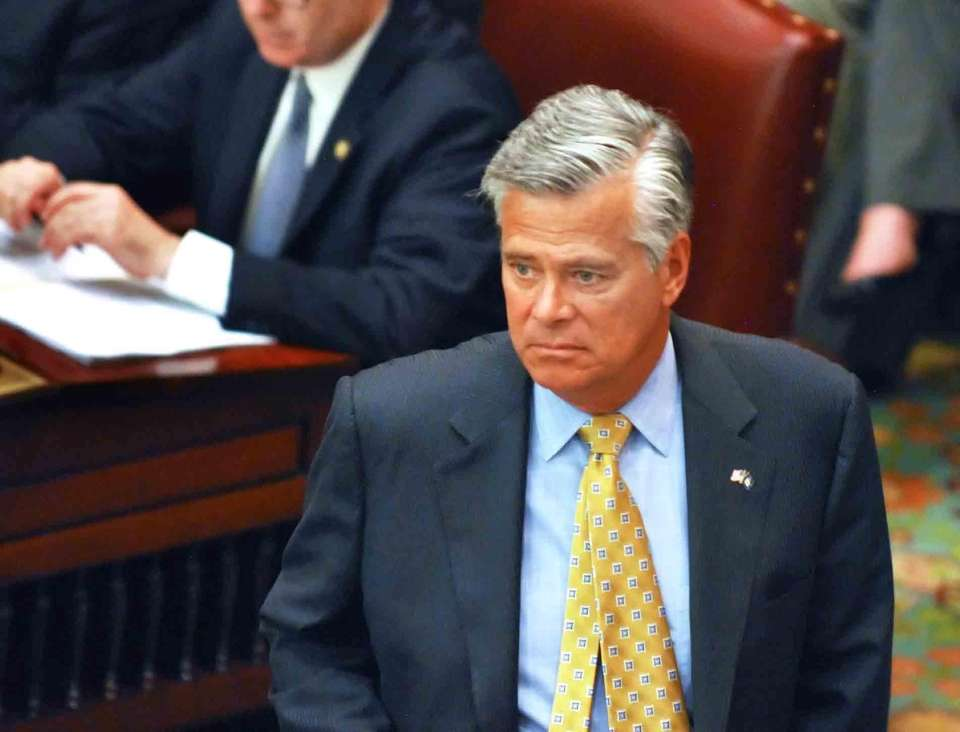Dean Skelos Skelos, 62, of Rockville Center, is