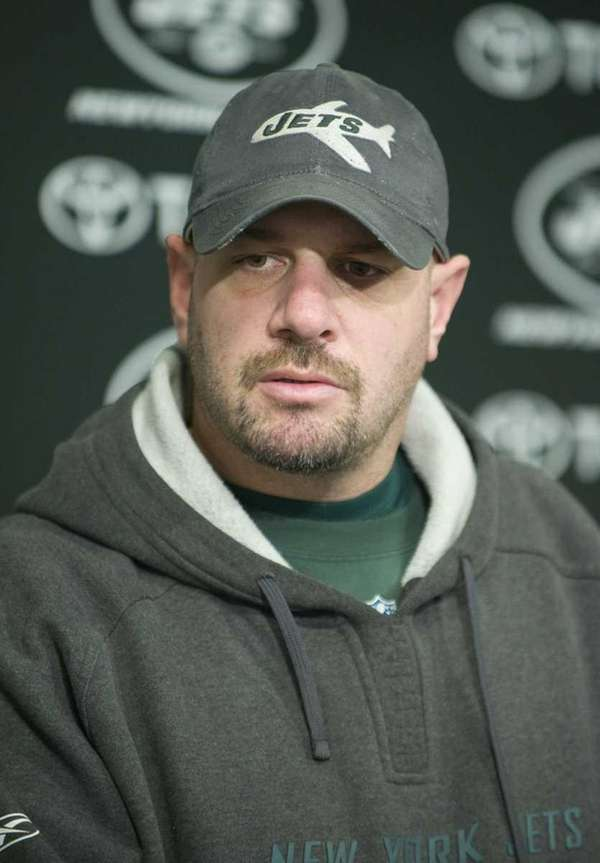 Jets defensive coordinator Mike Pettine talks about a
