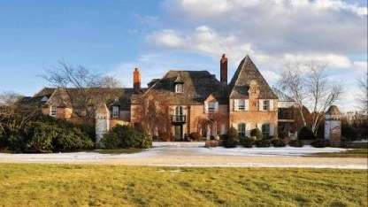 The $39 million Southampton mansion that came on
