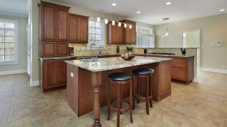 10 ways to update the kitchen island in your home
