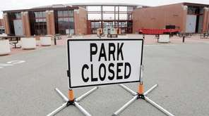 Steamtown National Historic Site remains temporarily closed due
