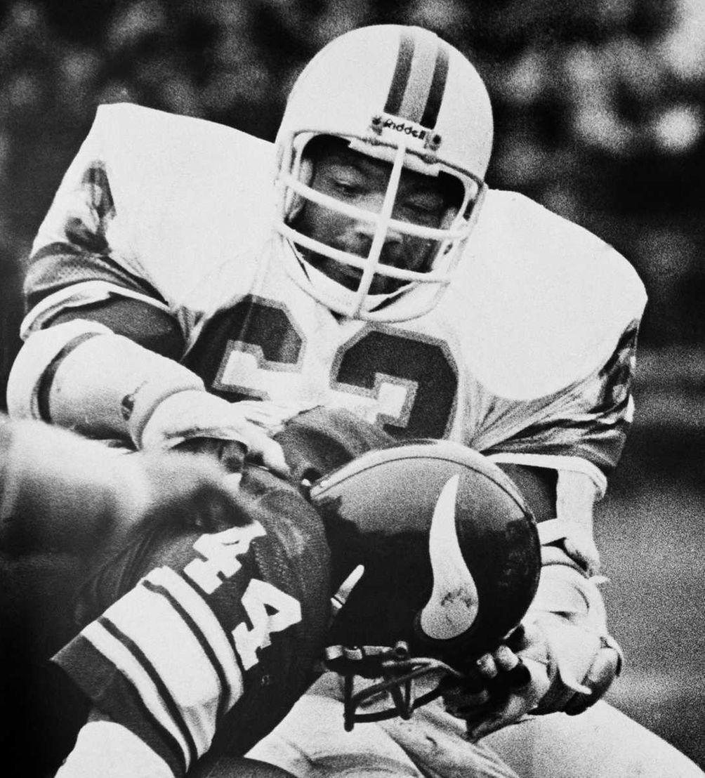 1976: LEE ROY SELMON, DE, Tampa Bay Buccaneers