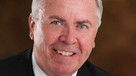 Richard J. Murphy of Mount Sinai has been