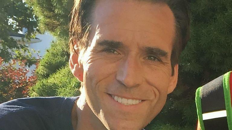 Merrick resident Seth Luker died of cancer on