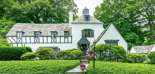 This Thomaston Village house is on the market