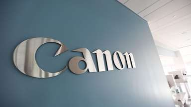 Melville-based Canon U.S.A. ranks third among companies receiving