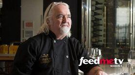 Tom Schaudel is still opening restaurants after all