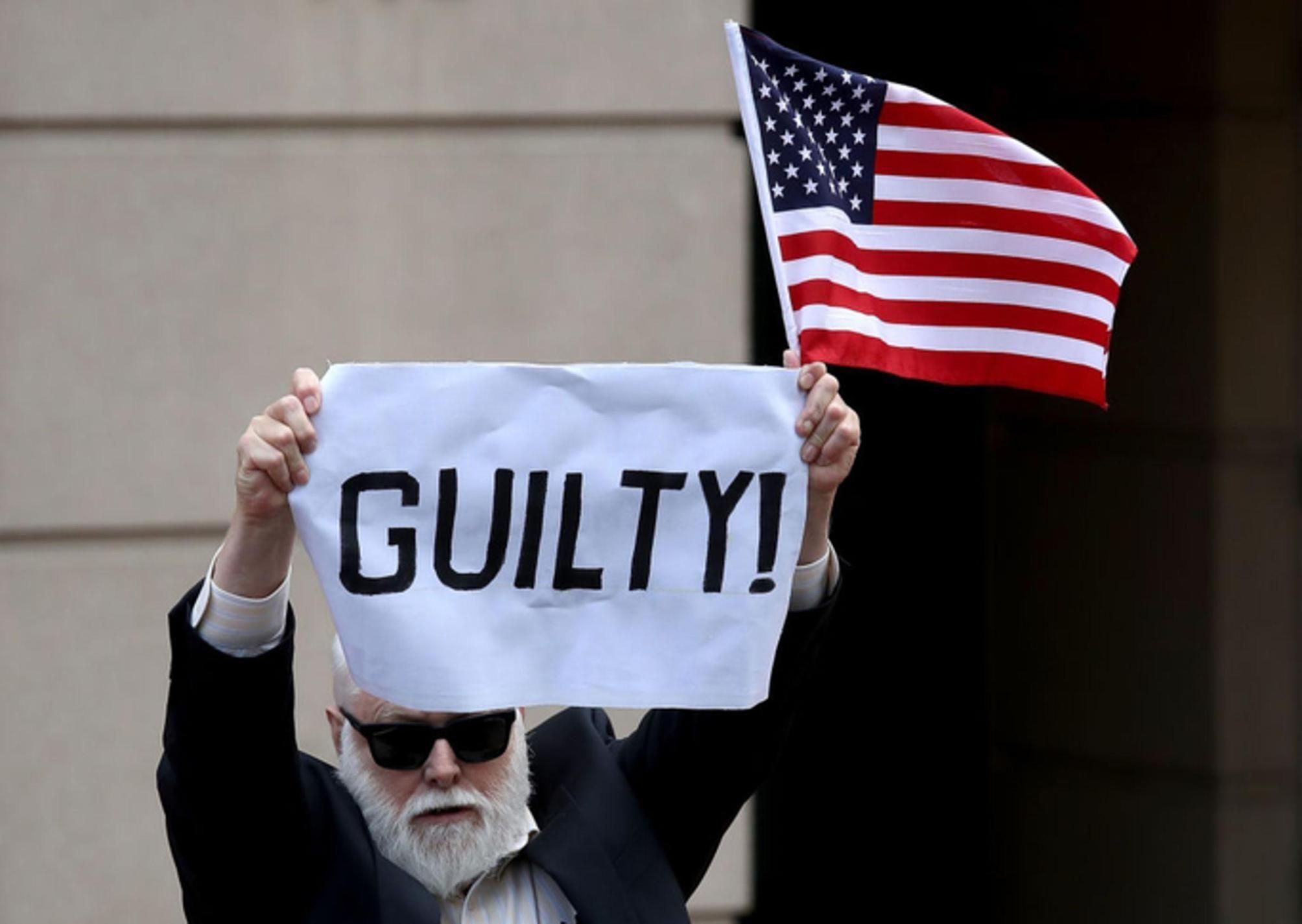 Manafort guilty