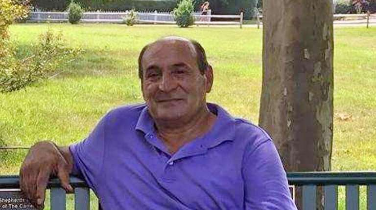Cemal Dagdeviren, 59, of Levittown, was remembered Tuesday