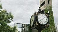 Hofstra Campus