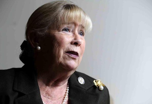 Congresswoman Carolyn McCarthy talks about the Jan. 8th
