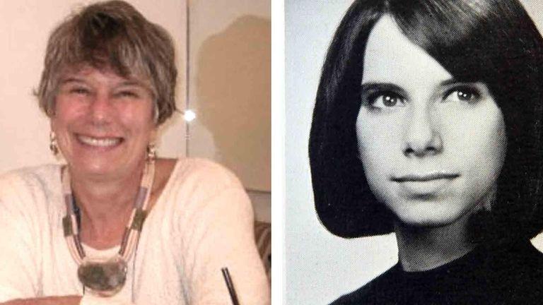 Susan Annis Hileman in 2009 / Hileman's 1969