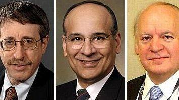 Martin Fisher, Raj Narayan and Gregory Zito