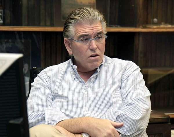 Mike Francesa says he tried to be quot;fairquot;