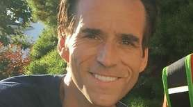 Wellness entrepreneur Seth Luker, of Merrick, died Dec.