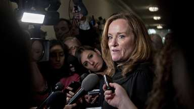 Rep. Kathleen Rice, a Democrat from New York,