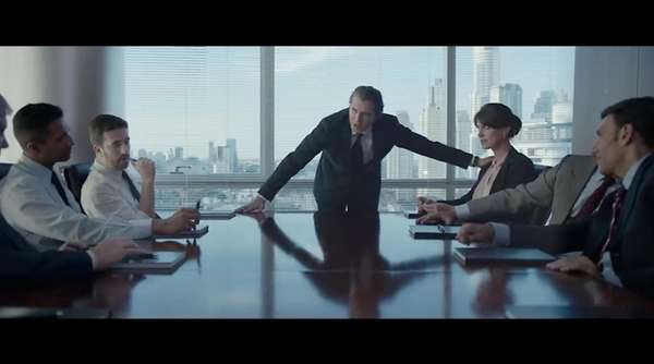 Gillette ad takes on 'toxic masculinity,' #MeToo movement