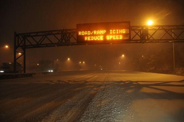 Long Island Expressway Real Time Traffic