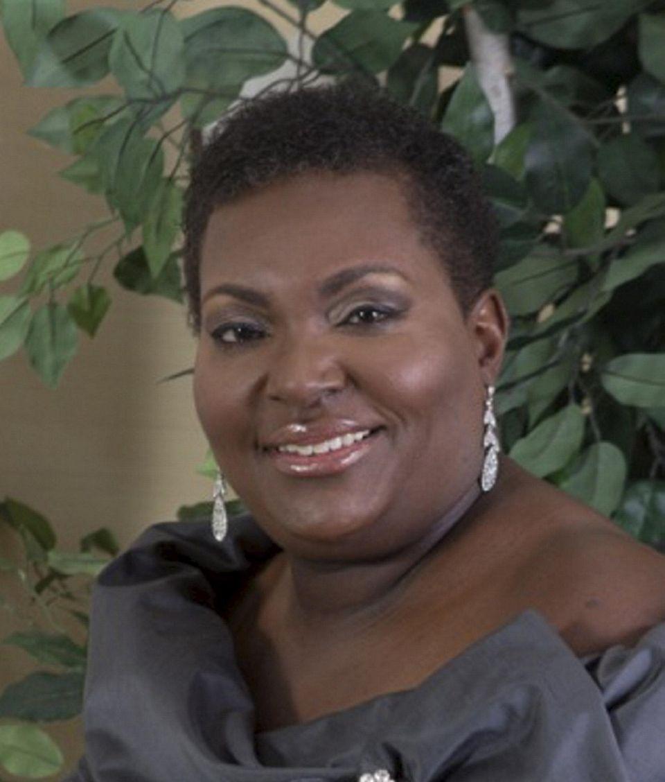 Cynthia Perkins-Roberts of Westbury died Jan. 1. She