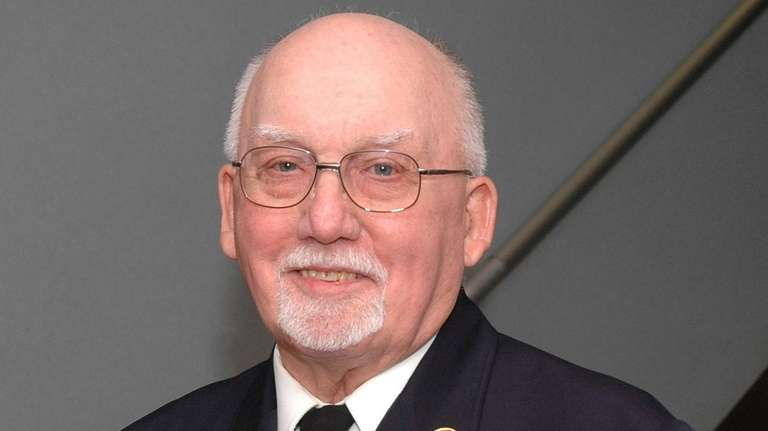 Fred Kuhne was the last surviving charter member