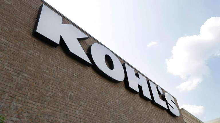 Kohl's closing of its Valley Stream store will