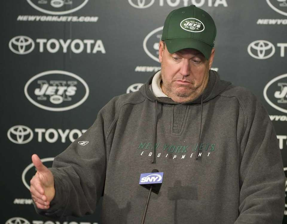 Jan. 10, 2011One week after billing the Jets'