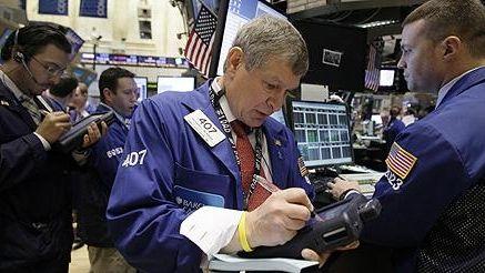 Traders this week.