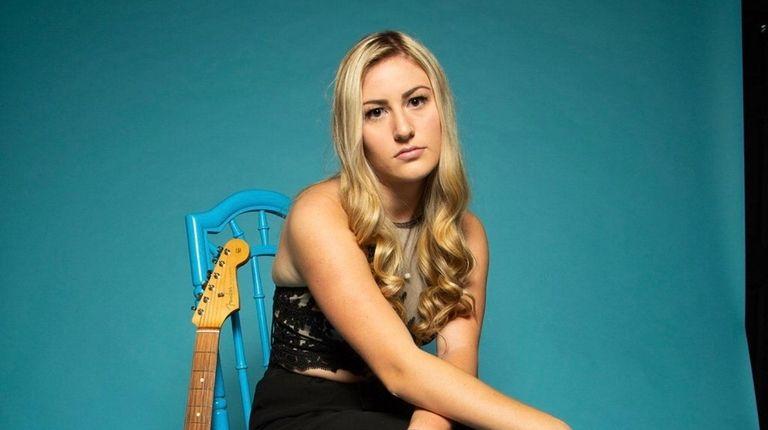 LI Sound: Taylor Hogan's debut EP has that country twang