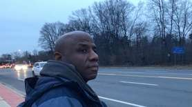Donald Telfair of Brentwood talks about how he