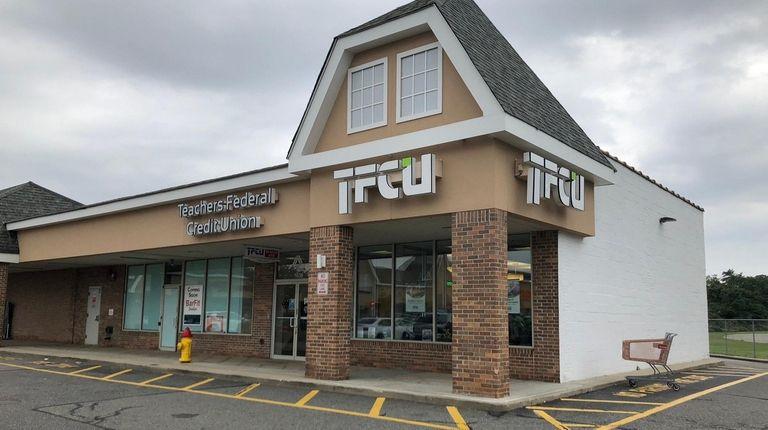 Teachers Federal Credit Union is among the LI