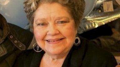 "Virginia ""Gini"" Booth Harris died on Jan. 2,"