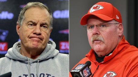 The AP composite image shows New England Patriots