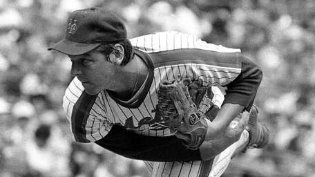 Former Mets pitcher Ed Lynch will be reunited