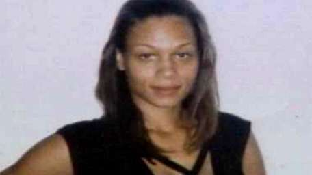 Jo'anna Bird, a 24-year-old mother of two, was