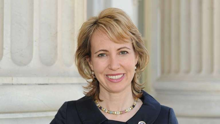 Rep. Gabrielle Giffords' medical condition improved to serious
