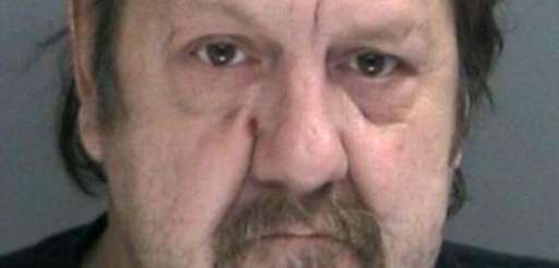 Gene Fairbrother, 57, of Central Islip, was arrested