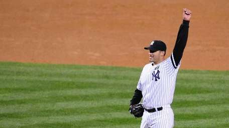 Yankees pitcher Andy Pettitte has still not given