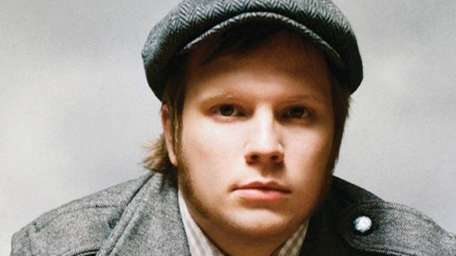 Patrick Stump of Fall Out Boy has gone