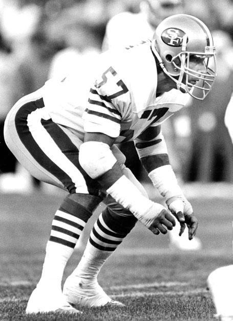 1979: TOM COUSINEAU, LB, Buffalo Bills Cousineau