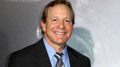 "Steve Guttenberg attends the world premiere of ""The"