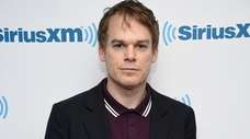 Candy will be dandy for Michael C. Hall