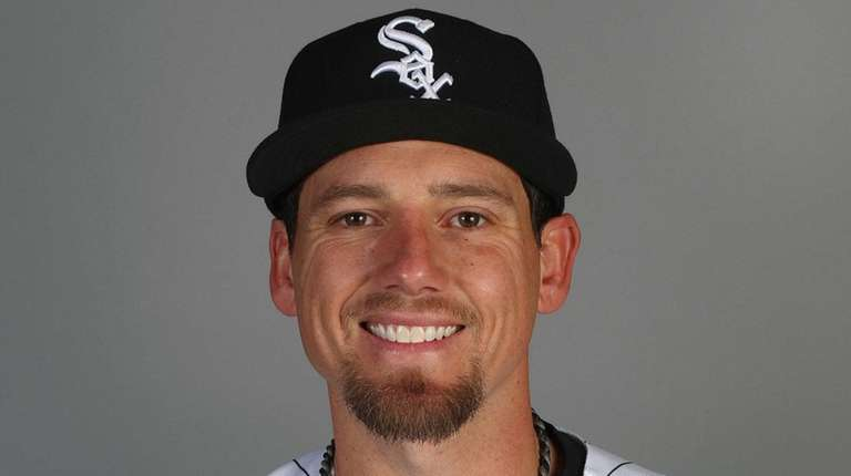 Danny Farquhar, shown here in 2018 with the