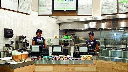 Energy Kitchen