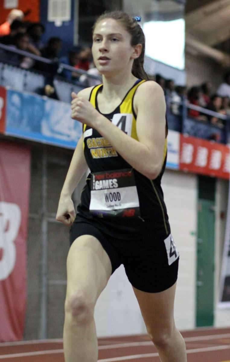 Sachem North's Keira Wood takes 6th in the