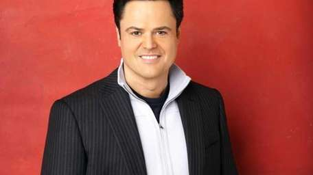 Donny Osmond says Simon Cowell's presence is missed