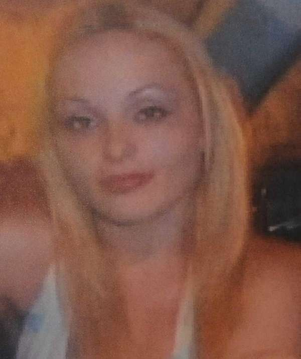 A photo of Melissa Barthelemy, who was identified